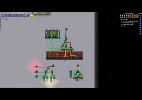 """1.3.1 Video Tutorial: How to build """"Giant"""" Logic Gates (also: How to convert BCD to Decimal)"""
