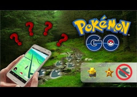 Pokémon GO How To Track Without Footprints!