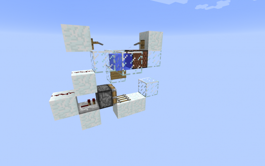 A fix for Panda4994's simple Minecraft fishing farm