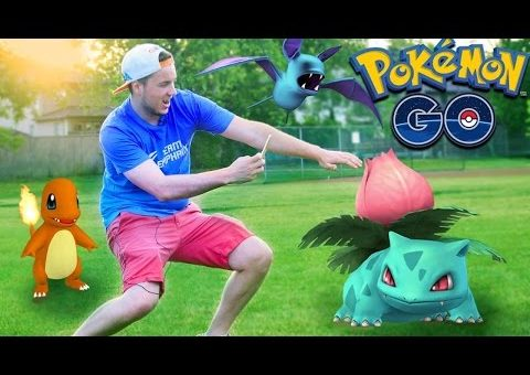 Pokemon GO Tutorial: Top 10 Tips & Tricks