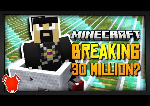How to escape the minecraft 30,000,000 block limit