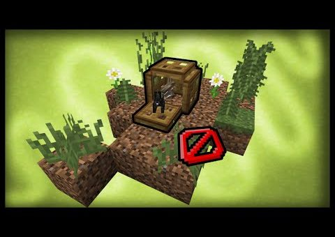 Minecraft: How to make working traps