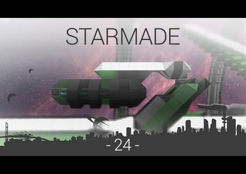 Starmade - retractable turret