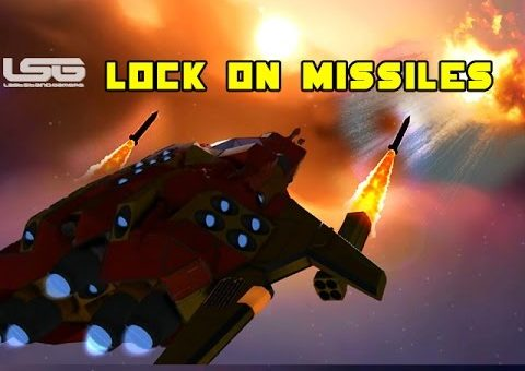 Space Engineers - Lock On Missiles, Sensor Guided Ordnance Concept